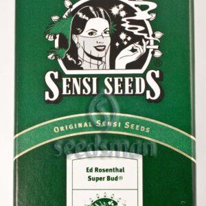 Ed Rosenthal Superbud Regular Seeds