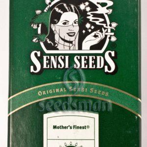 Mother's Finest Regular Seeds