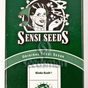 Hindu Kush Regular Seeds