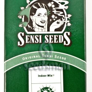 Indoor Mix Regular Seeds